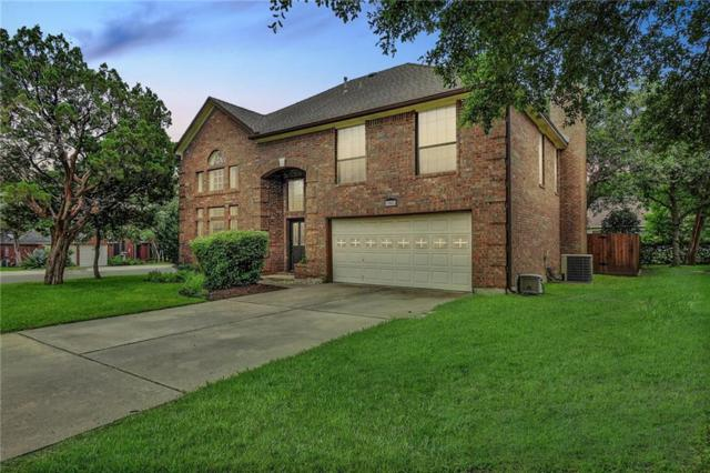 1901 Spring Hollow Path, Round Rock, TX 78681 (#5585374) :: The Heyl Group at Keller Williams