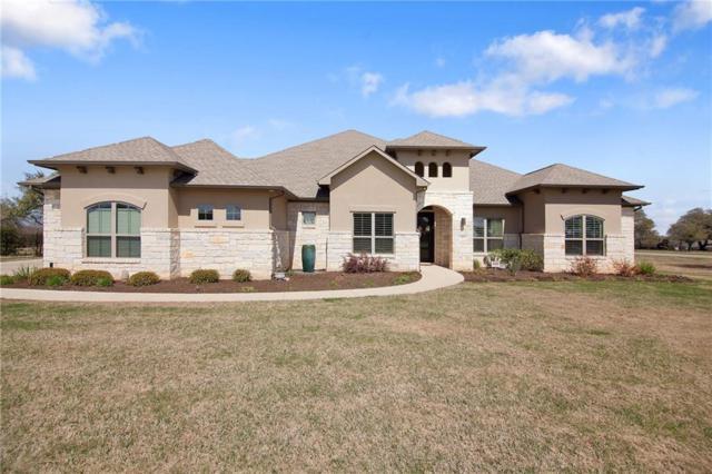 500 Unity Dr, Leander, TX 78641 (#5587588) :: Douglas Residential