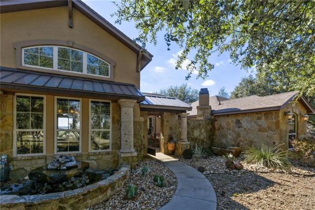 4411 Lago Vista Dr, Belton, TX 76513 (#5589278) :: Papasan Real Estate Team @ Keller Williams Realty