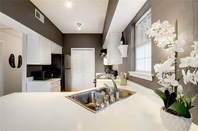3809 Spicewood Springs Rd #111, Austin, TX 78759 (#5592500) :: The Summers Group
