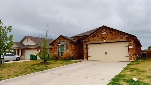 5105 Fenton Ln, Belton, TX 76513 (#5596444) :: Watters International