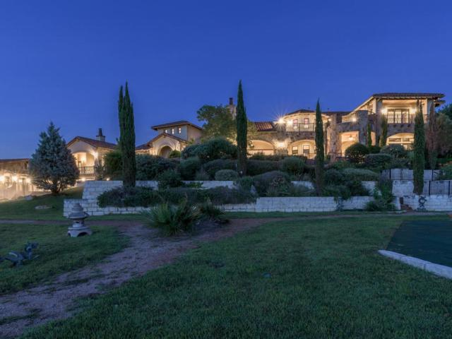 226 Canyon Turn Trl, Austin, TX 78734 (#5605169) :: The Perry Henderson Group at Berkshire Hathaway Texas Realty