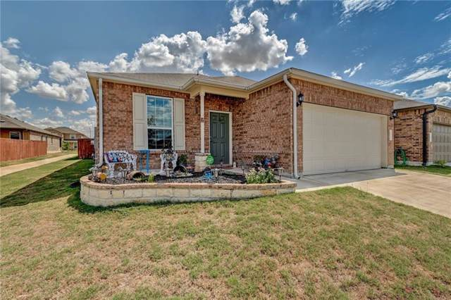 169 Martha Dr, Buda, TX 78610 (#5606615) :: Kourtnie Bertram | RE/MAX River Cities