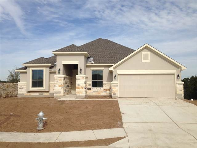 1069 Creeks Edge Vw, Leander, TX 78641 (#5607406) :: R3 Marketing Group