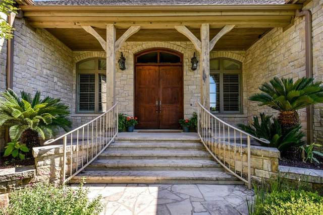 102 Laurel Valley Rd, West Lake Hills, TX 78746 (#5607886) :: Papasan Real Estate Team @ Keller Williams Realty