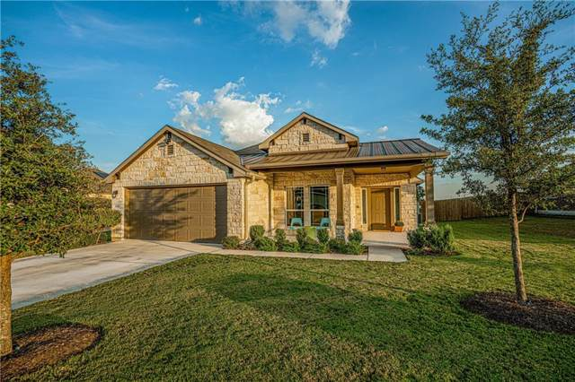 13808 Bauhaus Bnd, Pflugerville, TX 78660 (#5610447) :: Ben Kinney Real Estate Team