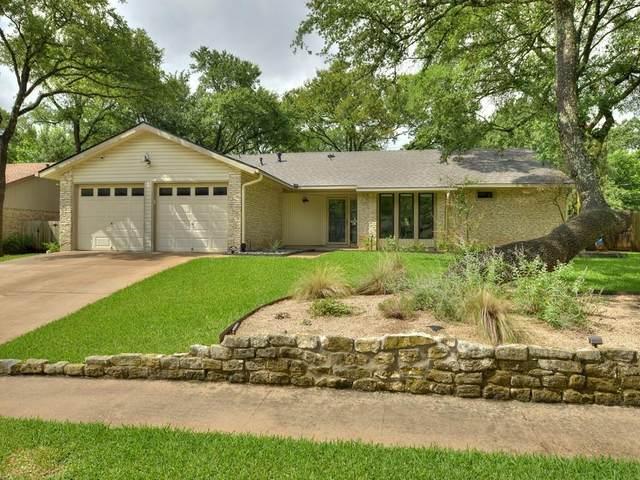 13028 Silver Creek Dr, Austin, TX 78727 (#5614596) :: Papasan Real Estate Team @ Keller Williams Realty
