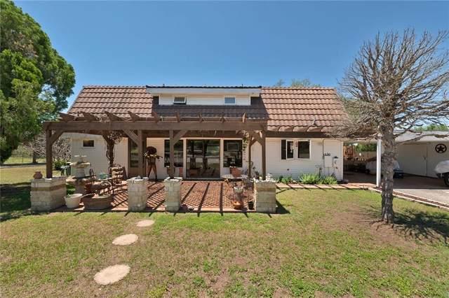 4701 Eck Ln, Austin, TX 78734 (#5615108) :: Papasan Real Estate Team @ Keller Williams Realty