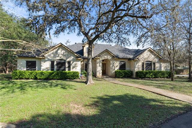 1250 Sunset Rdg, San Marcos, TX 78666 (#5616144) :: The Perry Henderson Group at Berkshire Hathaway Texas Realty