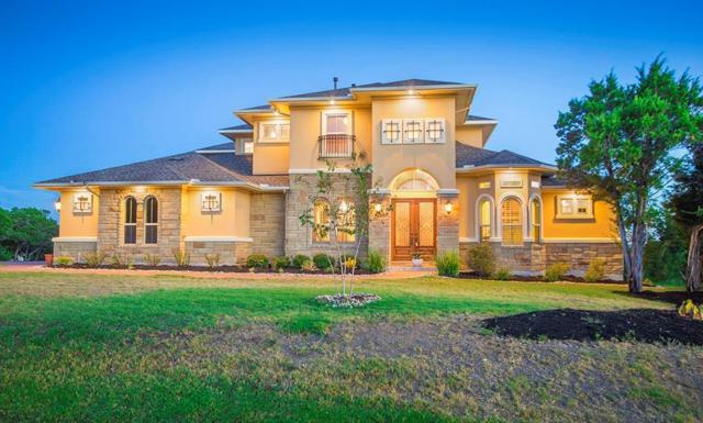 3409 Scenic Overlook Trl, Austin, TX 78734 (#5618304) :: Austin Portfolio Real Estate - The Bucher Group