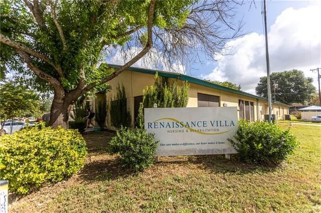 700 Dyer St, Rockdale, TX 76567 (#5618943) :: Papasan Real Estate Team @ Keller Williams Realty
