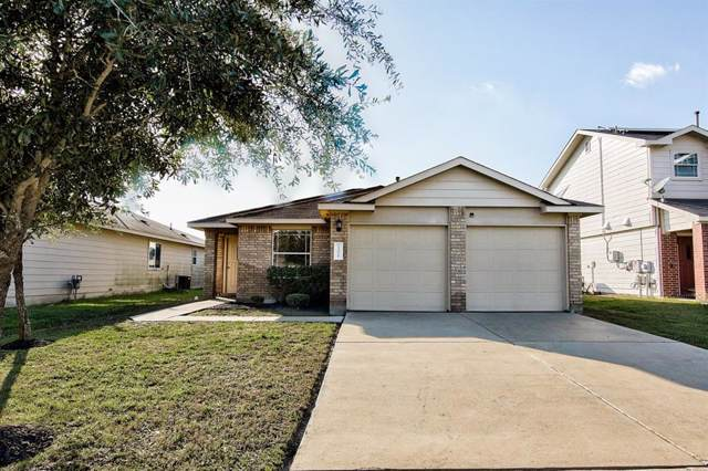 13008 Date Palm Trl, Elgin, TX 78621 (#5622333) :: The Perry Henderson Group at Berkshire Hathaway Texas Realty