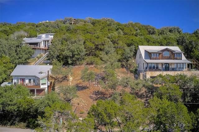 13908 Skyline Dr, Austin, TX 78732 (#5624164) :: Papasan Real Estate Team @ Keller Williams Realty