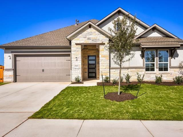 2505 Caddo Canoe Dr, Leander, TX 78641 (#5624205) :: The Perry Henderson Group at Berkshire Hathaway Texas Realty