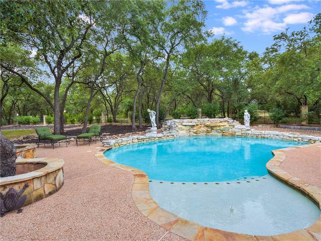 511 Highland Spring Ln, Georgetown, TX 78633 (#5625568) :: R3 Marketing Group