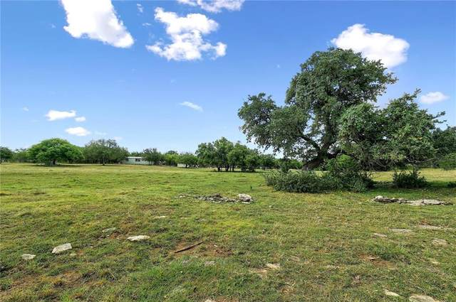 5510 Fm 2325 Rd, Wimberley, TX 78676 (#5630031) :: Green City Realty