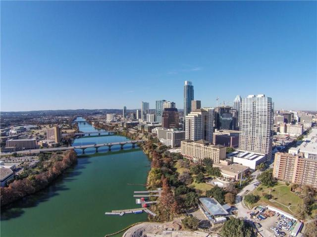 54 Rainey St #502, Austin, TX 78701 (#5630353) :: Papasan Real Estate Team @ Keller Williams Realty