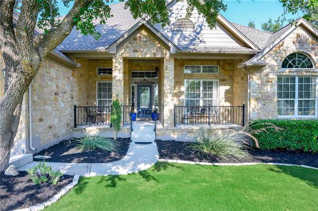 5304 Cypress Ranch Blvd, Spicewood, TX 78669 (#5630377) :: Watters International