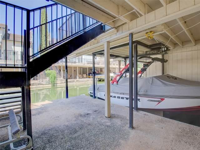 410 N Horseshoe Bay Blvd, Horseshoe Bay, TX 78657 (#5631903) :: The Perry Henderson Group at Berkshire Hathaway Texas Realty