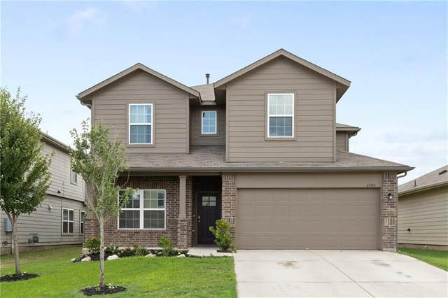 6508 Loretta White Ln, Austin, TX 78744 (#5634539) :: Zina & Co. Real Estate