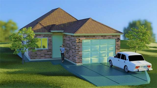 642 Cypress Ln, Cottonwood Shores, TX 78657 (#5635407) :: The Summers Group