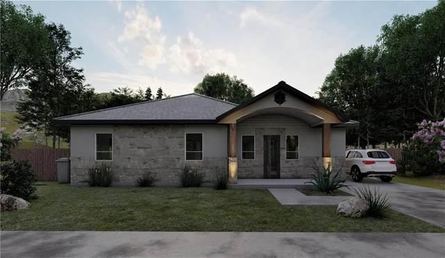 810 Monterrey St, Lockhart, TX 78644 (MLS #5637163) :: Vista Real Estate