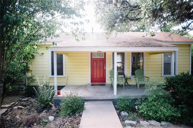 1904 S 6th St, Austin, TX 78704 (#5643088) :: Service First Real Estate