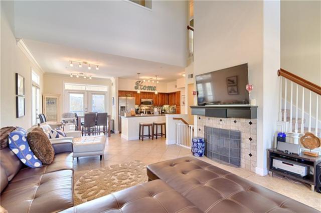 7701 Rialto Blvd #51, Austin, TX 78735 (#5653167) :: Ana Luxury Homes