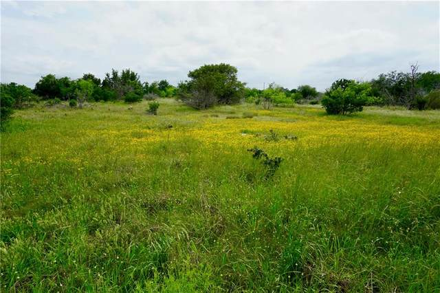 LOT 42 High Plains Trl, Spicewood, TX 78669 (#5654413) :: RE/MAX IDEAL REALTY