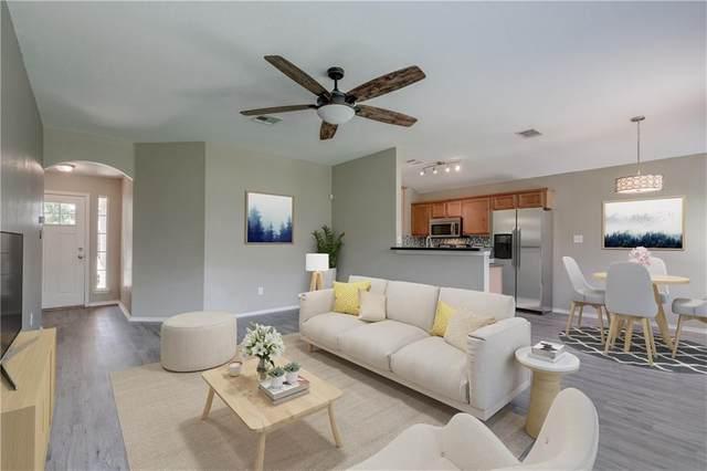 3004 Don Hill Ln, Taylor, TX 76574 (#5666258) :: Zina & Co. Real Estate