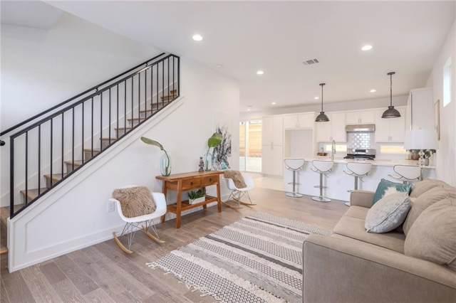 5312 Downs Dr #1, Austin, TX 78721 (#5668017) :: Ana Luxury Homes