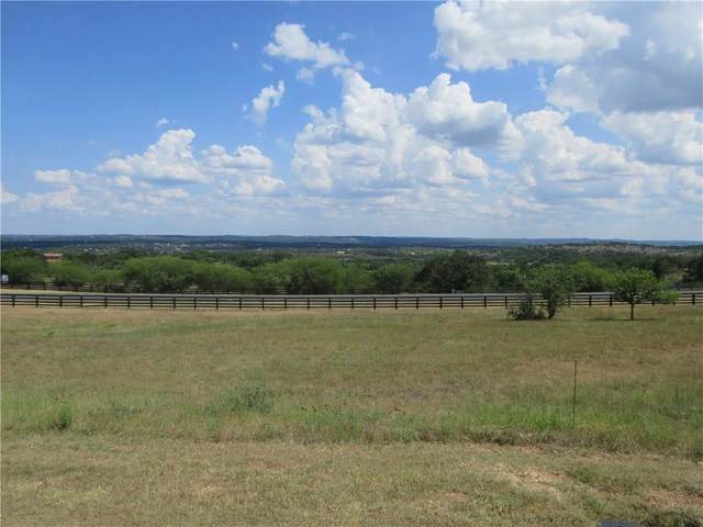 1405 Majestic Hills Blvd, Spicewood, TX 78669 (#5673175) :: Green City Realty