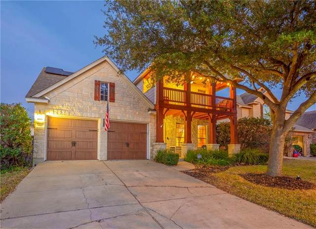 910 Hidden View Pl, Round Rock, TX 78665 (#5674289) :: The Summers Group