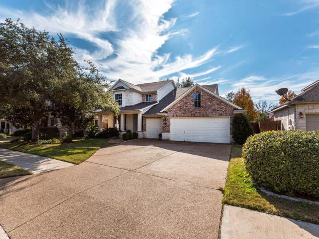 2505 Terlingua Dr, Cedar Park, TX 78613 (#5678578) :: Forte Properties