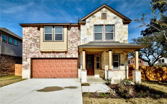 1225 Half Hitch Trl, Georgetown, TX 78633 (#5681117) :: 3 Creeks Real Estate