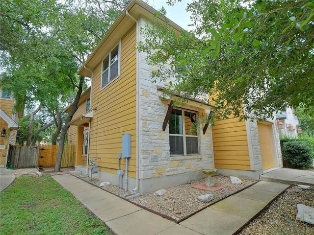 4524 Merle Dr, Austin, TX 78745 (#5683300) :: Papasan Real Estate Team @ Keller Williams Realty