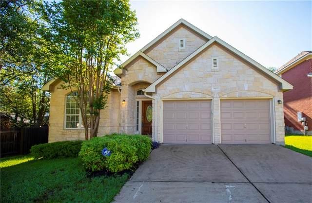 9107 La Siesta Bnd, Austin, TX 78749 (MLS #5690043) :: Vista Real Estate