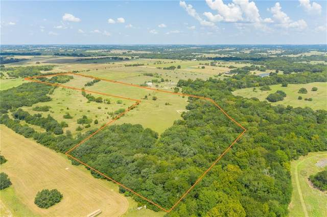 TBD Vivial Rd, Schulenburg, TX 78956 (#5690296) :: Realty Executives - Town & Country