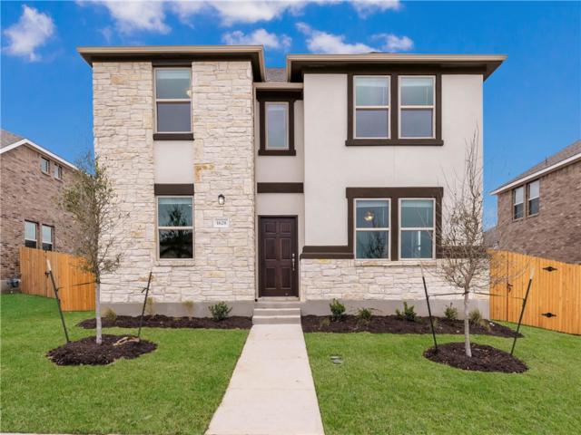1628 W. Broade Street, Leander, TX 78641 (#5690747) :: Papasan Real Estate Team @ Keller Williams Realty