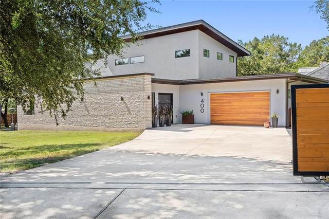 400 Lago Verde Rd, Austin, TX 78734 (#5690976) :: Papasan Real Estate Team @ Keller Williams Realty