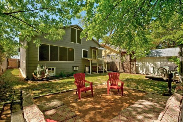 1407 Newton St, Austin, TX 78704 (#5692552) :: Papasan Real Estate Team @ Keller Williams Realty