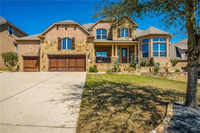 17213 Rush Pea Cir, Austin, TX 78738 (#5694654) :: Forte Properties