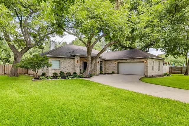 11904 Mustang Chase, Austin, TX 78727 (#5697275) :: The Perry Henderson Group at Berkshire Hathaway Texas Realty