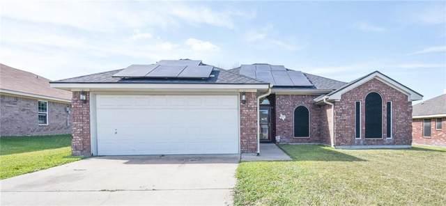 4305 Ethel Ave, Killeen, TX 76549 (#5697425) :: Papasan Real Estate Team @ Keller Williams Realty