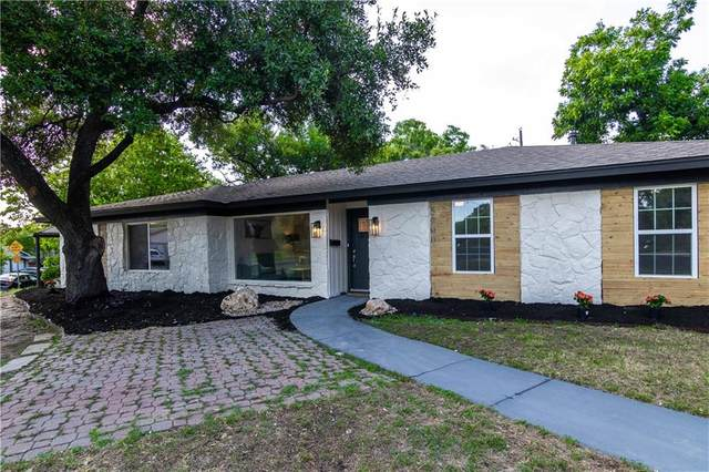 5700 Wellington Dr, Austin, TX 78723 (#5700146) :: The Perry Henderson Group at Berkshire Hathaway Texas Realty