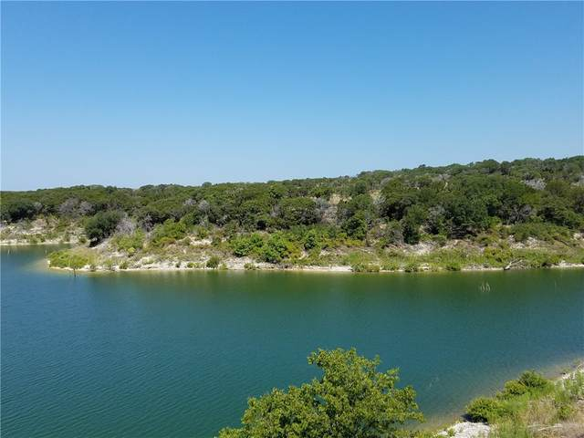41 Lakeview Estates Dr, Morgan's Point Resort, TX 76513 (#5705557) :: The Summers Group