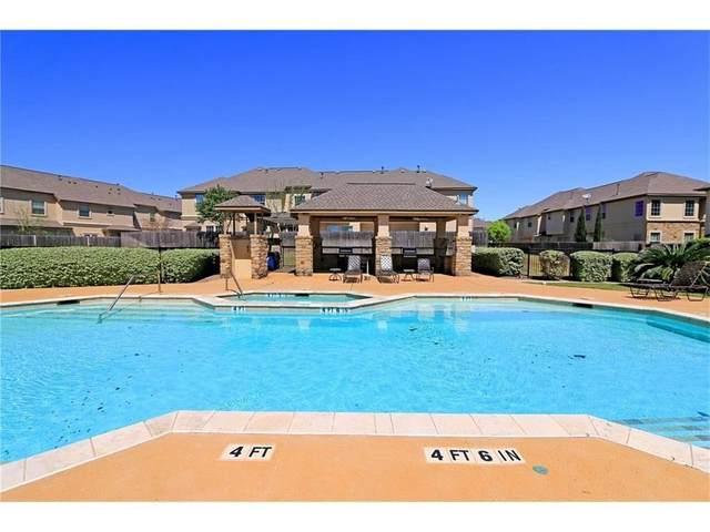 1101 E Parmer Ln #121, Austin, TX 78753 (#5705660) :: Zina & Co. Real Estate