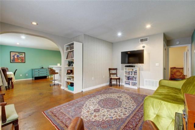 2302 East Side Dr #11, Austin, TX 78704 (#5707975) :: 3 Creeks Real Estate