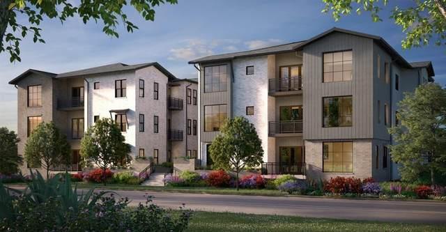 4325 Jackson Ave #2204, Austin, TX 78731 (#5710075) :: Front Real Estate Co.