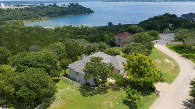7100 Palisades Pt, Belton, TX 76513 (#5710345) :: Papasan Real Estate Team @ Keller Williams Realty